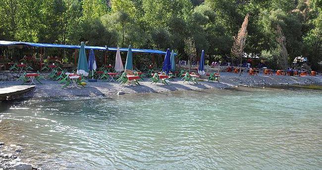 Terör Tunceli'de turizmi vurdu!