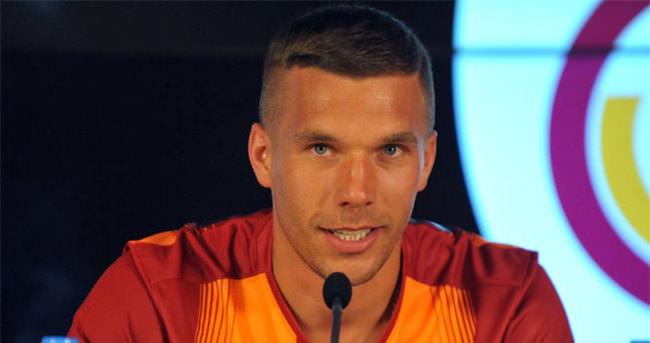 Podolski: 'En büyük hayal kırıklığımız...'