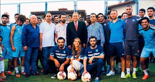 'Adana İşi' oyuncuları artık Adana Demirsporlu