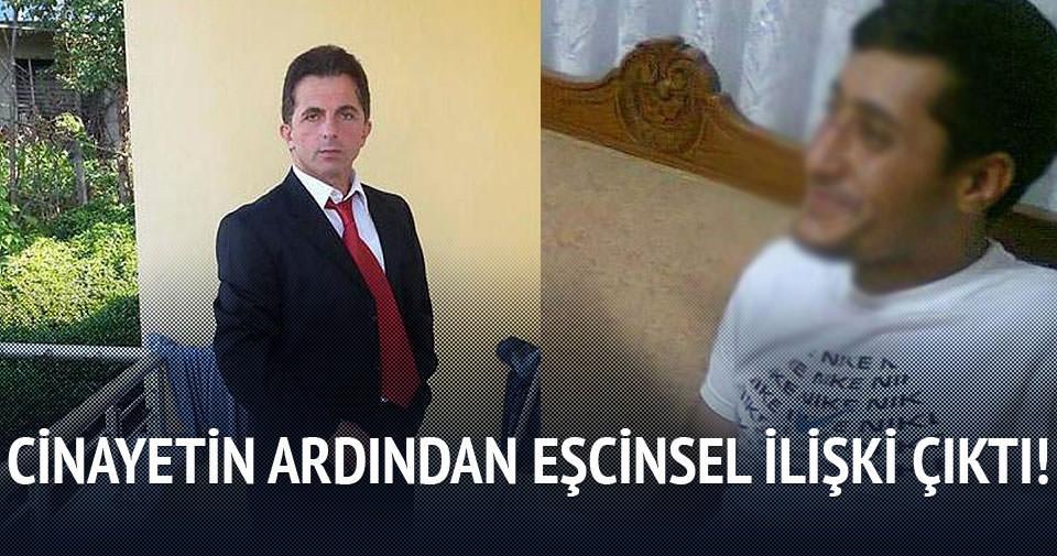 Trabzon'daki cinayetin sırrı çözüldü!