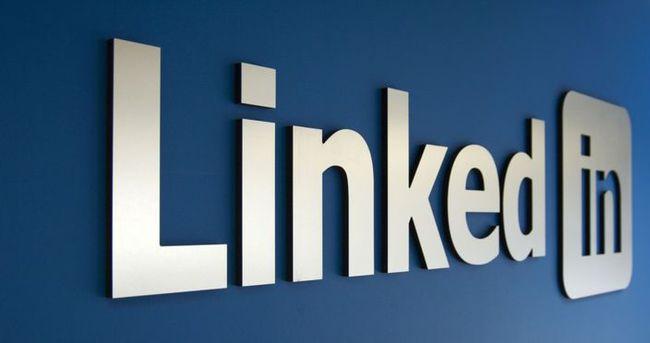LinkedIn'de değişiklik