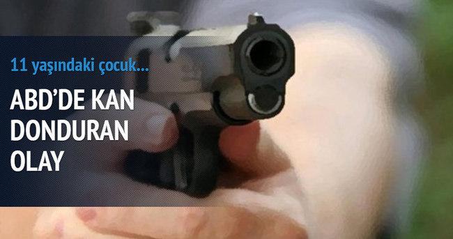 Kardeşini korumak için katil oldu