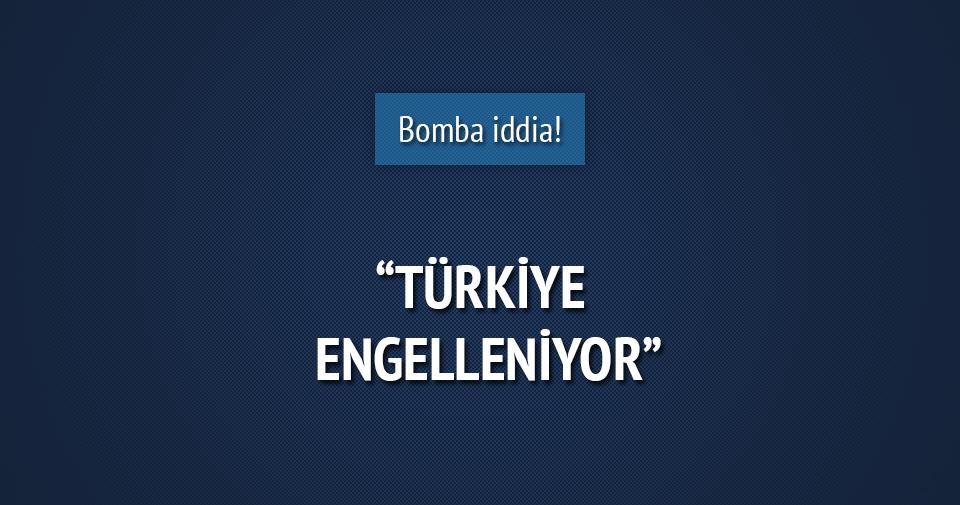Türkiye'nin enerji merkezi olması engelleniyor