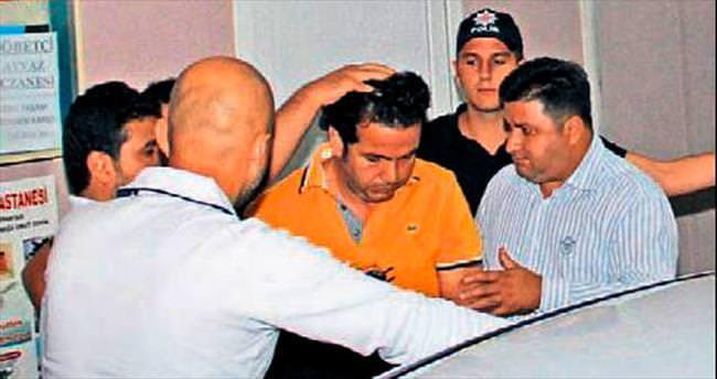 Futbolcu katiline müebbet cezası