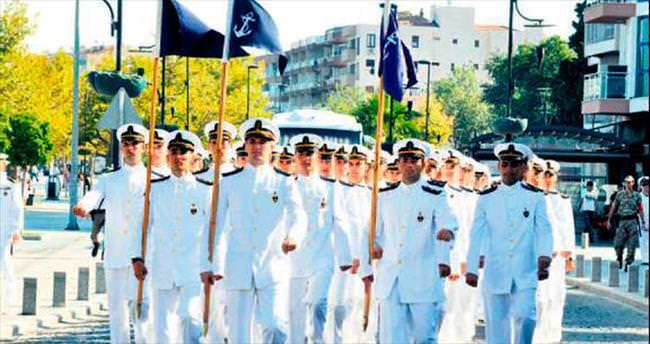 Denizciler Çanakkale'de