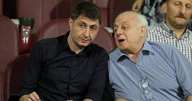 Trabzonspor'dan Arçil açıklaması