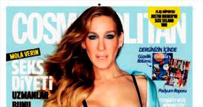 Cosmopolitan canlandı
