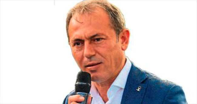 Başbakan istedi, Şahin Tin aday adayı oldu