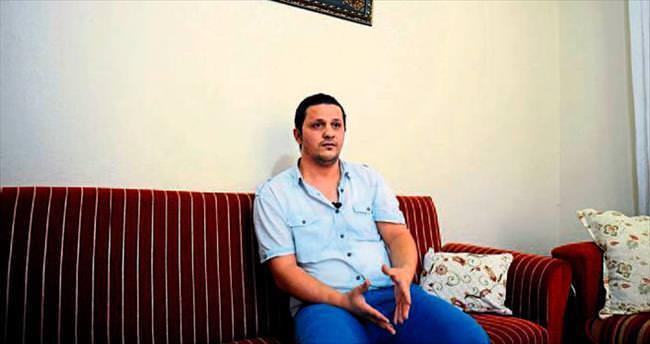6 dil bilen Suriyeli doktorun özlemi