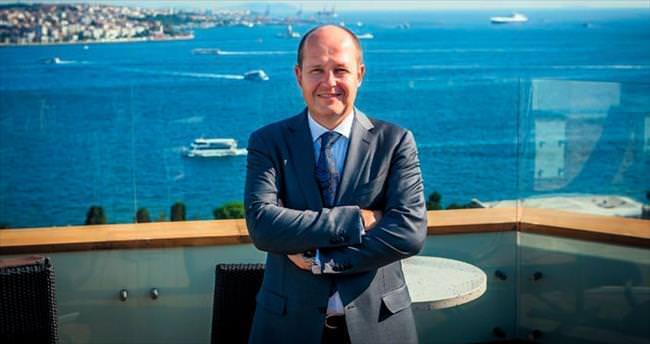 Swissotel yatırımdan vazgeçmiyor
