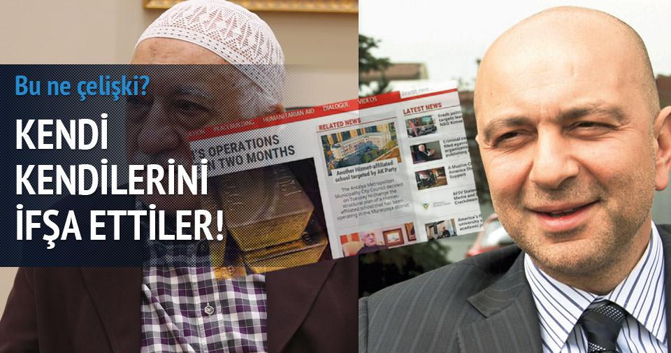 Paralelin sitesinden Gülen-İpek ifşası