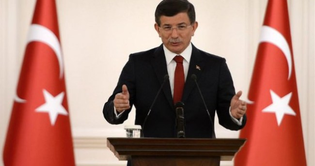 Ahmet Davutoğlu: 3 yaşındaki Ayla'nın ölümünden kim sorumlu