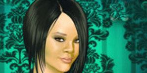 Rihanna Makyaj