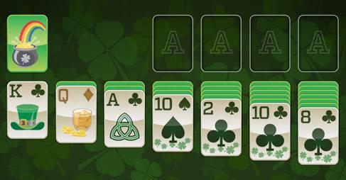 Yeşil İskambil