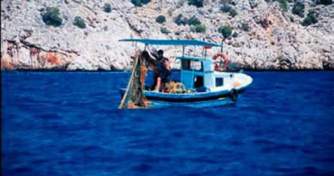 Denizde 'av' temizliği başladı