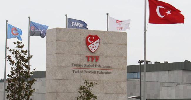TFF'den 7 kulübe puan silme cezası