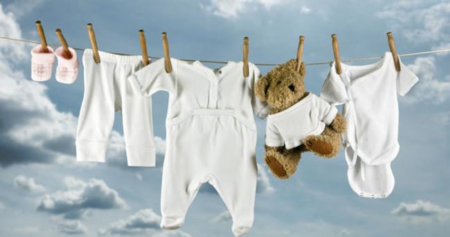 Bebek kıyafetlerinin temizliği nasıl olmalı?