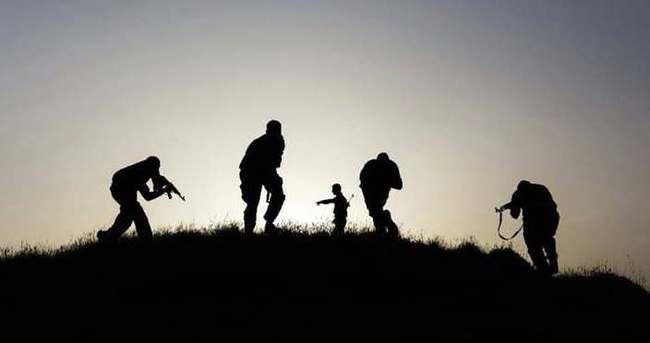 PKK'ya eleman temin eden bir kişi yakalandı