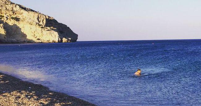 Yeni Gözde Durak: Rodos Adası