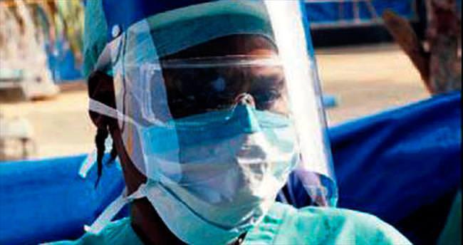 Sierra Leone'de bir ebola vakası daha