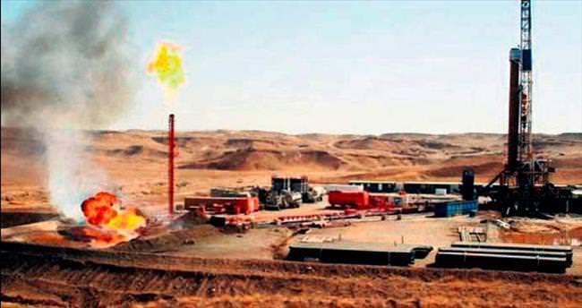 Kürt petrolünün parası önce Halkbank'a yatacak