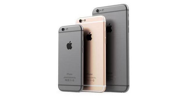Ufak ekranlı iPhone 6c nasıl görünecek?