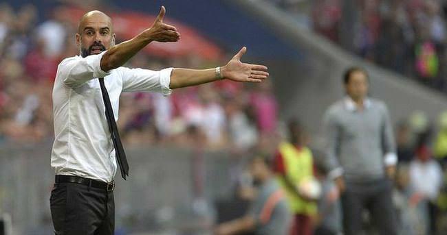 Guardiola'dan milli takım açıklaması