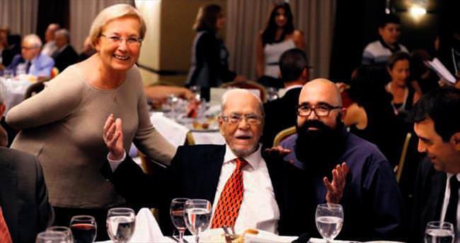 Asırlık tarihçi Halil İnalcık: Objektif bir tarih yazdım