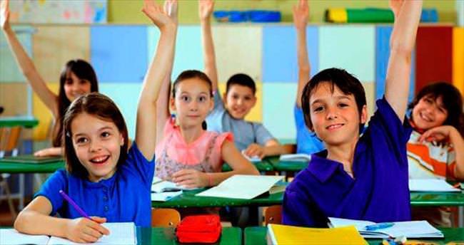 Okullaşma oranı % 100'e çıkarılacak