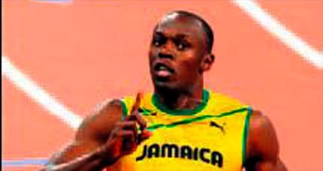 Bolt bu yıl koşmayacak
