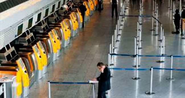 Lufthansa pilotlarının grevi uzadı