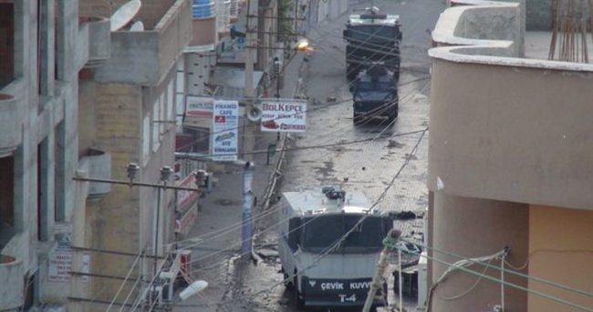 Cizre'de 2 terörist ölü ele geçirildi