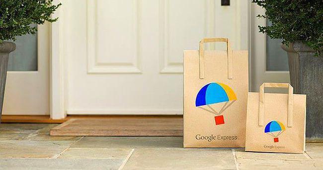 Google ayağınıza taze meyve sebze getirecek!