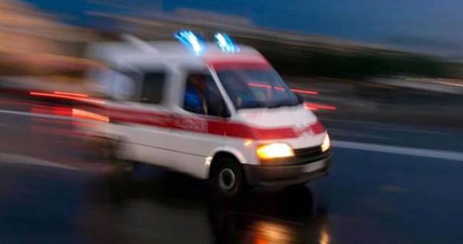 Teröristler 3 sağlık görevlisini rehin aldı!
