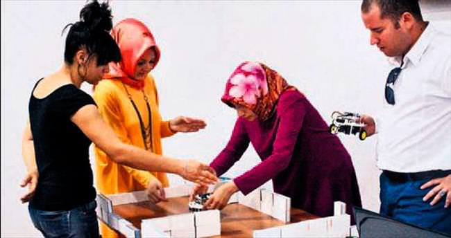 KEDEM'de yeni eğitim öğretim yılı