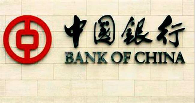 Bank of China Türkiye'ye geliyor