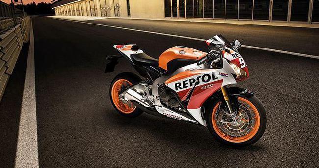 Honda'dan motosikletseverlere özel kampanya