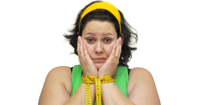Obezite nedir? Obezitenin nedenleri nelerdir?