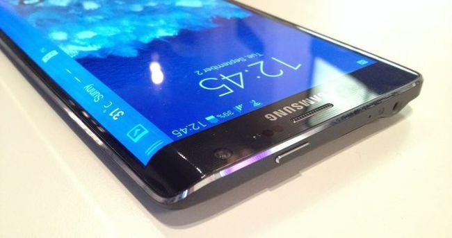 Samsung telefonlara 6 GB RAM geliyor!