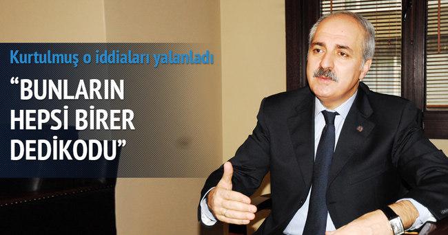 AK Parti iktidar yürüyüşüne devam edecek