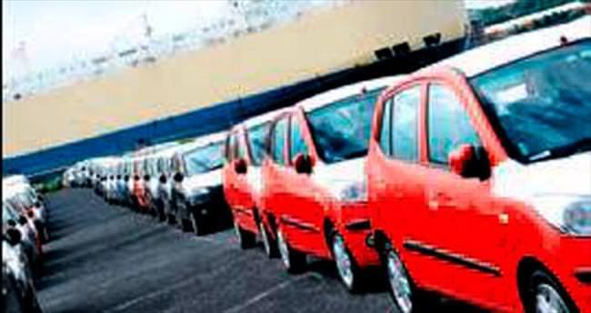 Otomobil üretiminde tarihi rekor