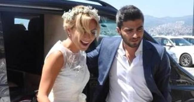 Ece Erken ile Serkan Uçar çifti boşanamadı