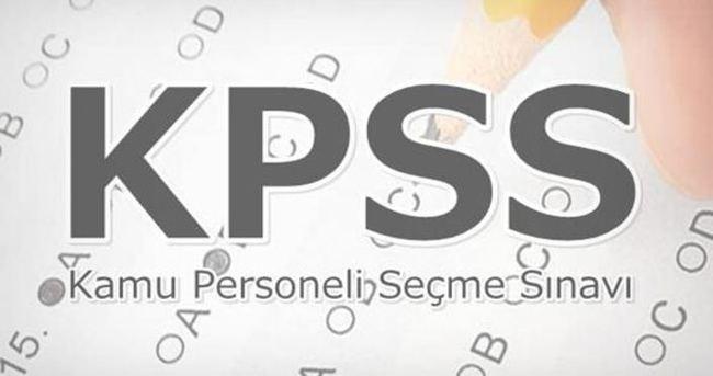 ÖSYM, KPSS ve ÖABT duyurusu yaptı