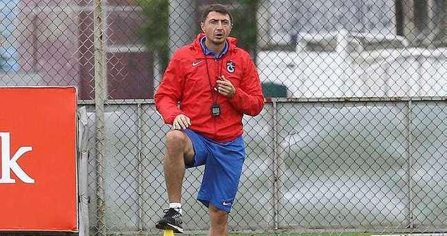 Trabzonspor'da liderlik hesapları