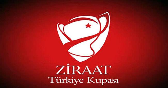Ziraat Türkiye Kupası 2. Eleme Turu kuraları çekildi