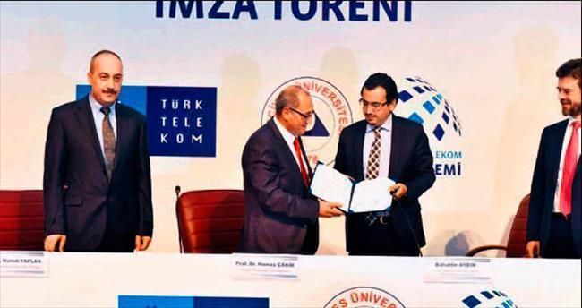 Türk Telekom'dan istihdam projesi