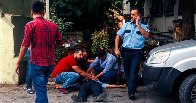 PKK çorbacıyı taradı
