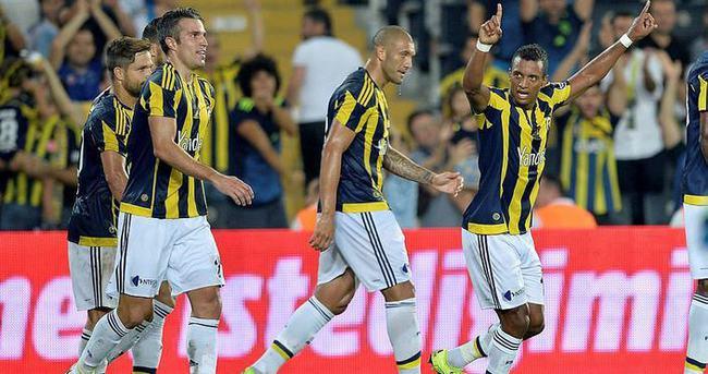 Fenerbahçe liderliği sürdürmek istiyor
