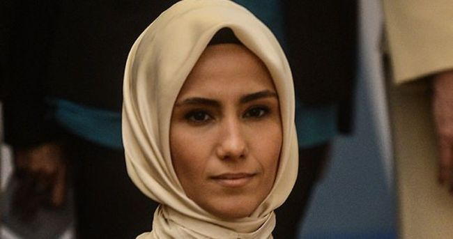 Sümeyye Erdoğan'a hakaret iddiasına 3 yıl hapis istemi