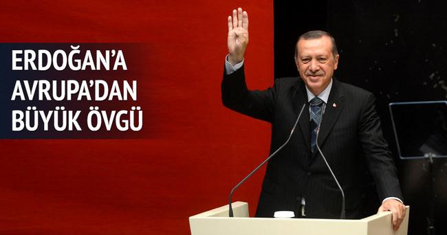 Orban: Erdoğan için ayin yapmamız lazım